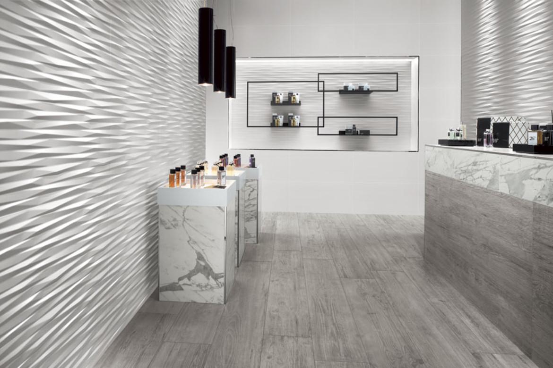 Genoeg 3D Wandtegels | Piastrelle Casa tegels | Hoge kwaliteit, goede prijs KO17