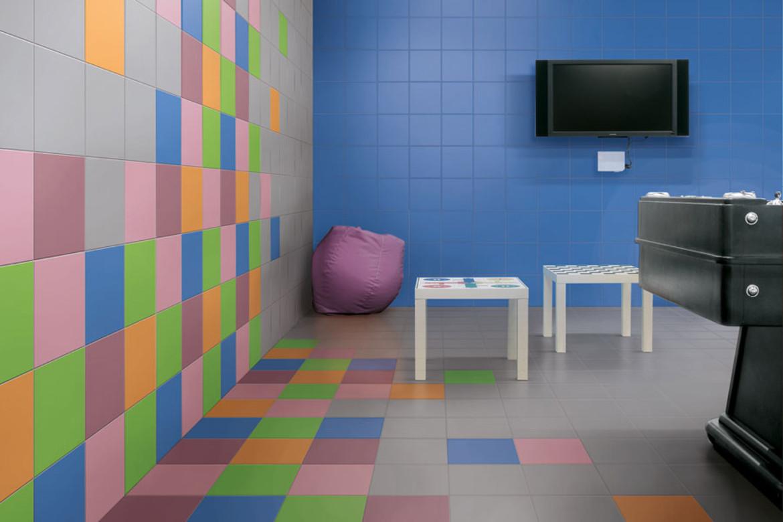 Hedendaags Kleur tegels | Piastrelle Casa tegels | Hoge kwaliteit, goede prijs EF-13